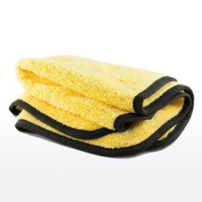 Luxury Satin Edged 500gsm Microfibre