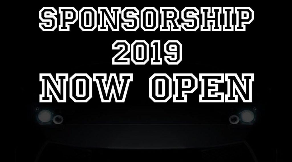 Juicy Details sponsored cars 2019